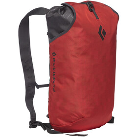 Black Diamond Trail Blitz 12 Rucksack hyper red